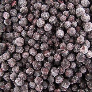Heidelbeeren/Blaubeeren, wild, ganz, Melzer, TK, 2,5 kg