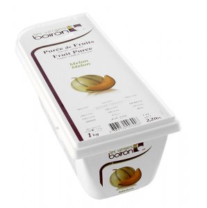 Püree - Melone, TK, 1 kg