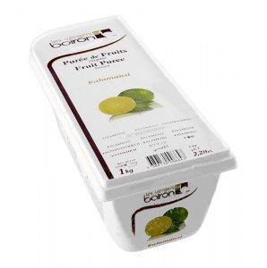"Püree - Zitrone ""Kalamansi"", Philippinen, TK, 1 kg"