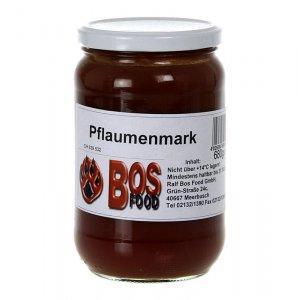 Püree/Mark - Pflaume, fein passiert, 680 g