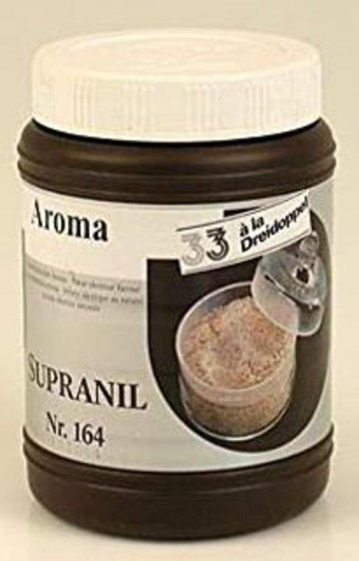 Supranil - Vanillekonzentrat Pulver, Dreidoppel, No.164, 500 g