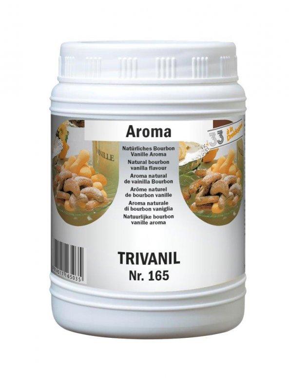 Tri-Vanil, Vanille Aroma, DreiDoppel, No.165, 500 g