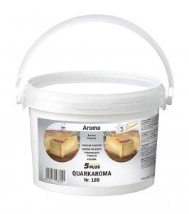 Quarkaroma 5PLUS, Aroma, DreiDoppel, No.186, 1 kg