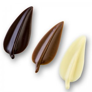 Schokoladendekor