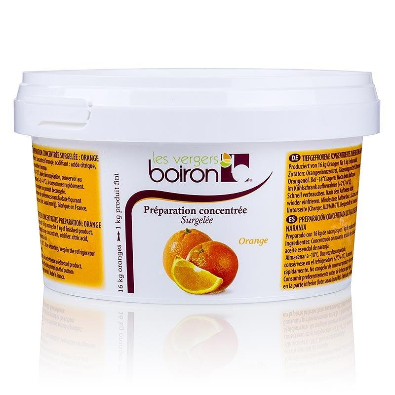 Konzentrat - Orangensaft, TK, 500 g