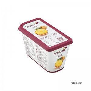 Püree - Ananas, ungezuckert, TK, 1 kg