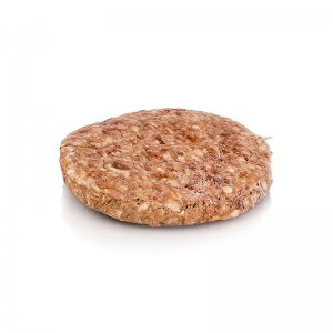 Burger Patty, Angus Beef Dry Aged, ø 12cm, eatventure, TK, 180 g
