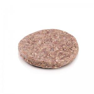 Burger Patty, Wildschwein, ø 12cm, eatventure, TK, 180 g