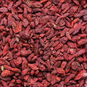 Goji Beeren (Wolfberry, Ninjiang himalajan), getrocknet, 500 g