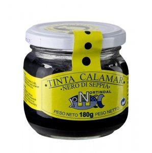 Tintenfisch-Farbe, flüssig, 180 g
