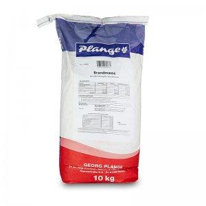 Brandmasse, Plange, 10 kg