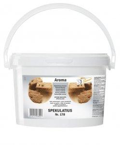 Spekulatius Aroma, hell, DreiDoppel, No.178, 1,5 kg