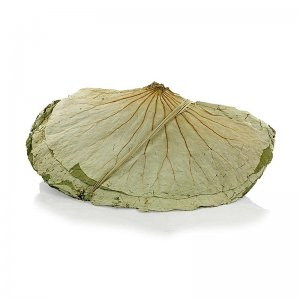 Lotusblätter, getrocknet, 454 g