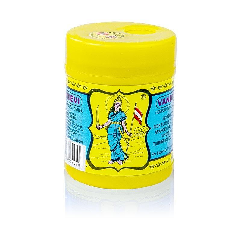 Asant-Würzmittel (Yellow Powder-Teufelsdreck-Hing-Asafoetida), 100 g