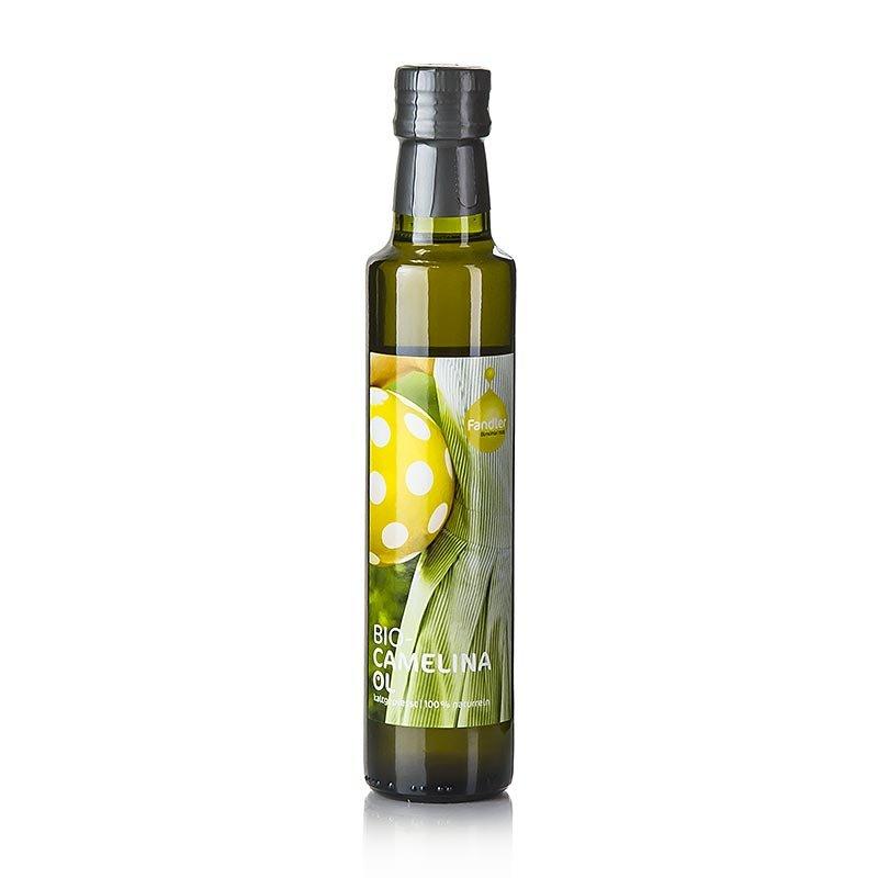 Camelina Öl, Fandler, BIO, 250 ml