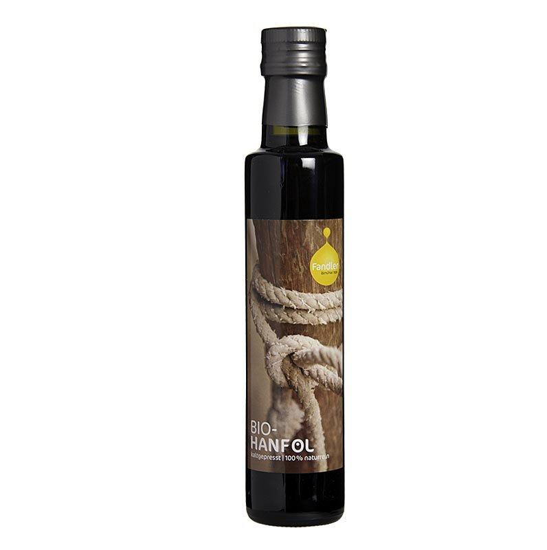 Hanföl, aus der Steiermark, Fandler, BIO, 250 ml