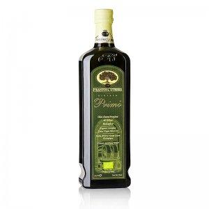 Natives Olivenöl Extra, Frantoi Cutrera Primo, Sizilien, BIO, 750 ml