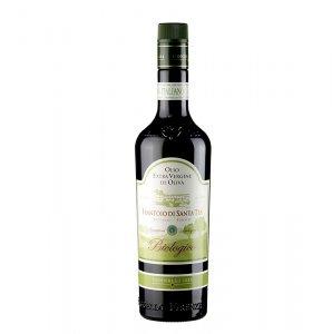 Natives Olivenöl Extra, Frantoio Santa Tea, Gonnelli, BIO, 500 ml