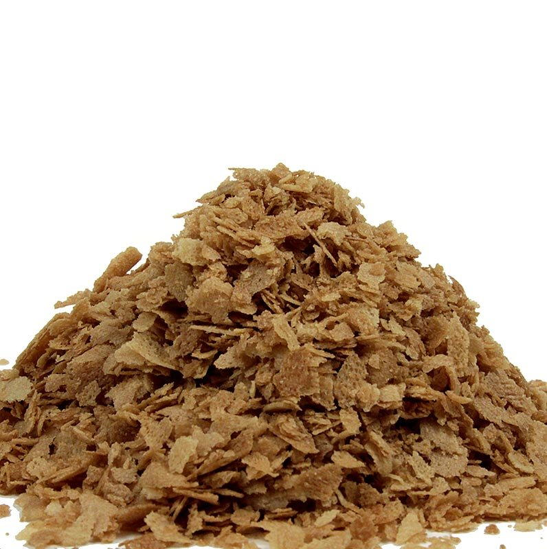 Valrhona, Eclat d´Or - zerbröselte Crêpes als Knusperfüllung, 4 kg