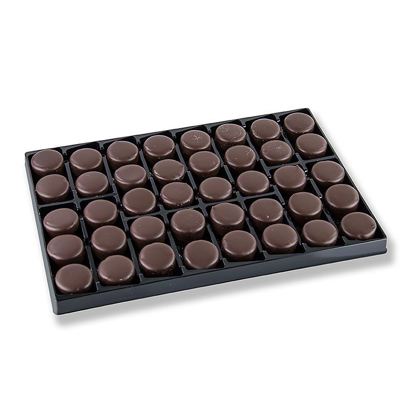 Etnao Haselnuss - flüssige Füllung für warme/ kalte Desserts, 720 g, 40 Stück