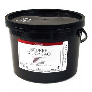 Kakaobutter, 3 kg