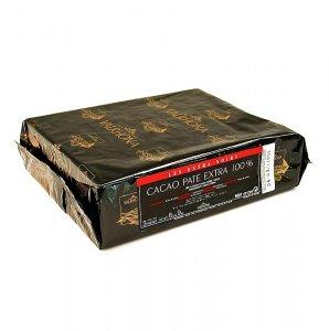 Kakaomasse-Extra, Block, 100% Kakao, 3 kg