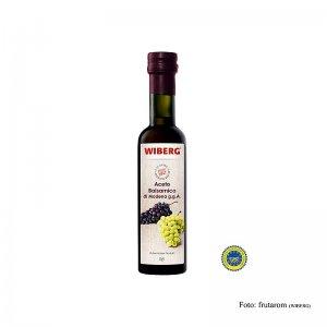 Wiberg Aceto Balsamico di Modena g.g.A., 6 Jahre, 6% Säure, 250 ml