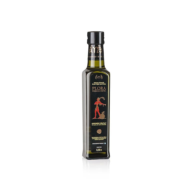 "Natives Olivenöl Extra, Plora ""Prince of Crete"", Kreta, 250 ml"