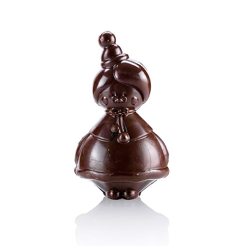 Weihnachtsfrau, Vollmilchschokolade, Pure Pastry, 120 g