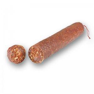 Chorizo extra pikant, ganze Wurst, einfache Qualität, ca.1,8 kg
