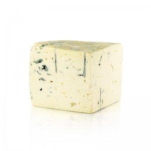 Kaeskuche - Chiriboga Blue, Käse aus Kuhmilch, 8 Wochen gereift, ca. 750 g
