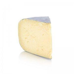Kaeskuche - Schwarze Gaiss, Käse aus Ziegenmilch, 8 Monate gereift, ca. 450 g