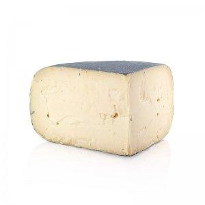 Kaeskuche - Schwarze Gaiss, Käse aus Ziegenmilch, 8 Monate gereift, ca. 1.000 g