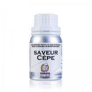 "SORIPA Steinpilz-Aroma - Cèpe ""sec"", 125 ml"