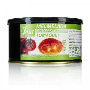 Cold Confit - Tomatenkonfitüre, 1,5 kg