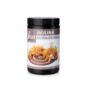 Sosa Inulin Cold (Ballaststoff), 600 g