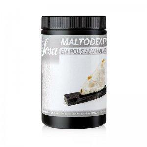 Sosa Maltodextrin (aus Mais), 500 g