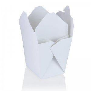 Take-away-Box Asia, unbedruckt 920 ml, Fold-Pak, 1 Stück