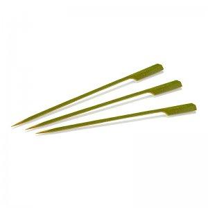 Bambus-Spieße (Schaschlikspieße) 18 cm, 250 Stück