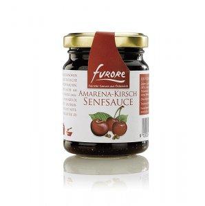 Furore - Amarena Kirsch-Senf-Sauce, 180 g
