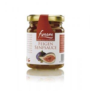 Furore - Feigen-Senf-Sauce, 130 ml