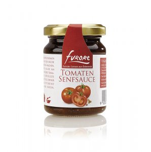 Furore - Tomaten-Senf-Sauce, 180 g