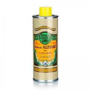 Native Olivenöle